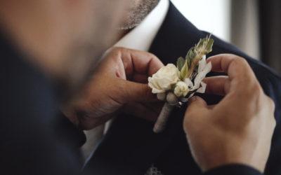 Bräutigame aufgepasst! Überlegt es euch vor der Hochzeit.